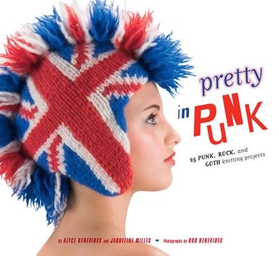 Pretty in Punk