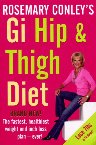 Rosemary Conley - Gi Hip & Thigh Diet