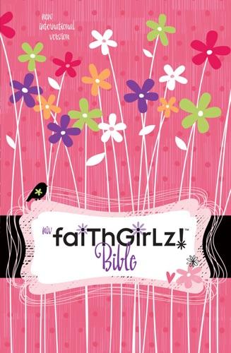 NIrV, Faithgirlz! Bible, Revised Edition