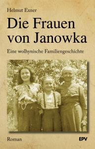 Die Frauen von Janowka Buch-Cover