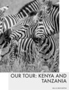 Our Tour Kenya And Tanzania