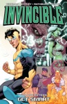 Invincible Vol 15 Get Smart
