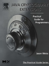 Java Cryptography Extensions