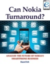 Can Nokia Turnaround
