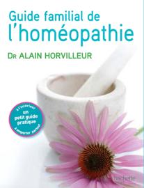 Le guide familial de l'homéopathie