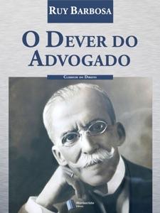 O Dever do Advogado Book Cover