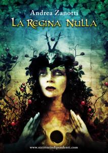 La Regina Nulla Copertina del libro