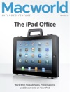The IPad Office
