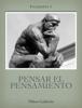 Milton CalderГіn - Pensar el Pensamiento ilustraciГіn