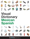 Visual Dictionary Mexican Spanish