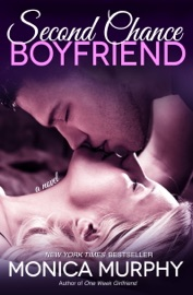 Second Chance Boyfriend PDF Download