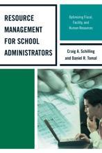 Resource Management For School Administrators
