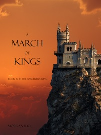 A March Of Kings Book 2 In The Sorcerer S Ring