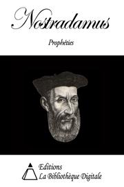 Nostradamus - Prophéties