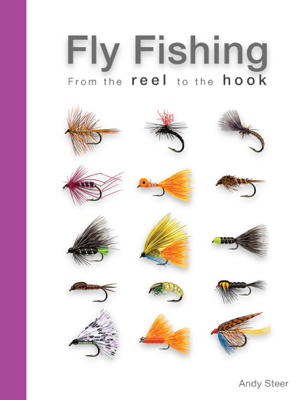 Fly Fishing - Andy Steer book