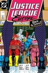 Justice League Europe 1989-1993 6