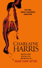 Charlaine Harris - Dead Ever After artwork