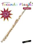 Tocando Flauta!