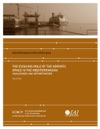 The Evolving Role Of The Adriatic Space In The Mediterranean