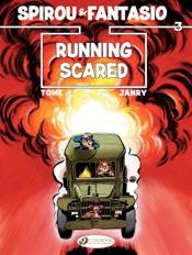 Spirou & Fantasio - Running Scared