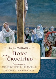 Born Crucified PDF Download