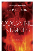 Cocaine Nights Book Cover