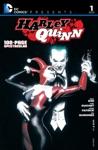 DC Comics Presents Harley Quinn 1