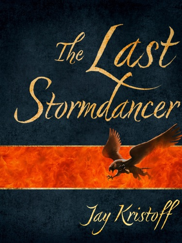 Jay Kristoff - The Last Stormdancer