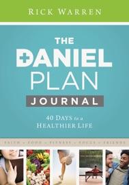 Daniel Plan Journal PDF Download