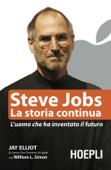 Steve Jobs. La storia continua Book Cover