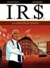 I.R.$. - Tome 2 - La Stratégie Hagen