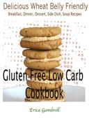 Gluten Free Low Carb Cookbook