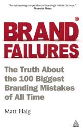 Brand Failures PDF Download