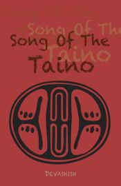 Song of the Taino book