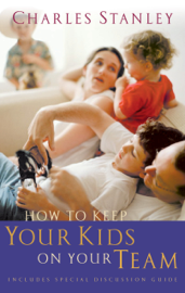 How To Keep Your Kids On The Team