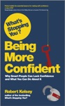 Whats Stopping You Being More Confident