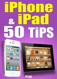 iPad-iPhone: 50 Tips book