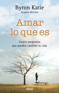 Amar lo que es Book Cover