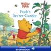 Winnie The Pooh  Poohs Secret Garden