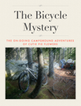 The Bicycle Mystery
