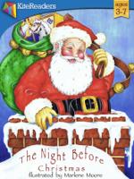 Clement Clarke Moore & Marlene Moore - The Night Before Christmas artwork