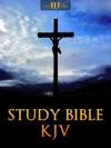 Bible Scofield Reference Bible - Study Bible KJV