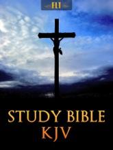 Bible: Scofield Reference Bible - Study Bible KJV