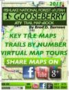 Gooseberry ATV Trail Map EBook