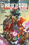 Red Hood And The Outlaws 2011-  2