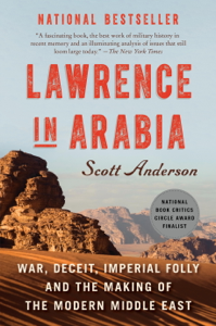 Lawrence in Arabia Summary