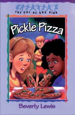 Pickle Pizza (Cul-de-sac Kids Book #8)