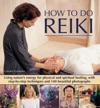 How To Do Reiki