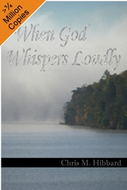 When God Whispers Loudly book