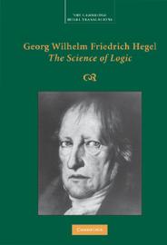 The Cambridge Hegel Translations